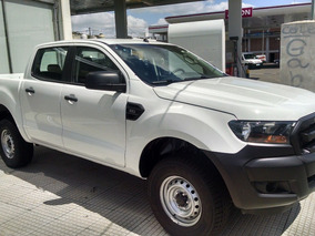 Ford Ranger Xl Safety 2.2 4x2 Cabina Doble 0km 2018