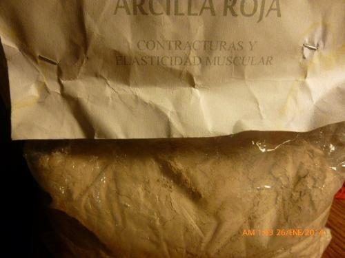 Imagen 1 de 2 de Arcilla Blanca