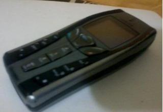 Nokia 7250 I Tampa De Caixao Original Desbloqueado 100% Ok