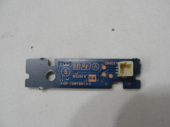 Placa Sensor Cr H4 1-876-786-11 A-1494-139-a Sony Klv46v410a