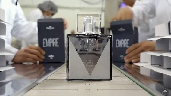 Perfumes E Cosméticos. Empire Vip, Azzaro, Animale E Outros