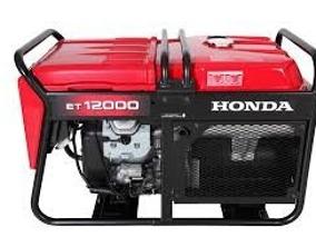 Et 12000 Generador Honda Hondalomas Oficial