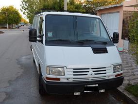 Renault Trafic Diesel 2003 1.9
