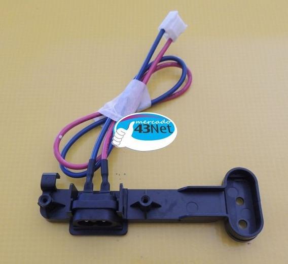 Conector Da Força Tv Philco Ph58e30dsg