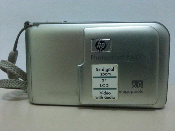 Câmera Digital Hp Photosmart E427