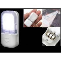 Luminaria Automatica Para Closet Armarios E Guarda Roupas