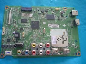 Placa Principal T V Lg 42lb5500