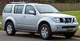 Manual De Taller Nissan Pathfinder (2005-2012) Español