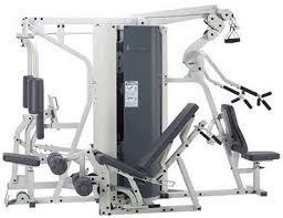Multi Station Gym Ns 4000