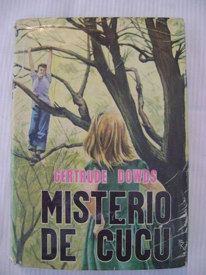Misterio De Cucu - Gertrude Dowds (1965)