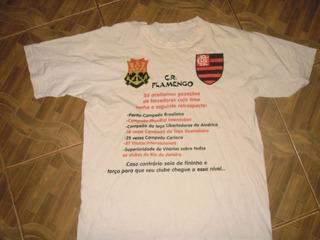 Camisa Do Flamengo Insuperável