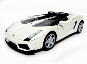 Lamborghini Concept S 1:24 Motor Max