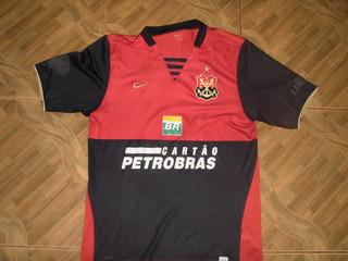 Camisa Do Flamengo Papagaio De Vintém