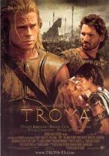 Troya Película Original Dvd 2 Discos Brad Pit