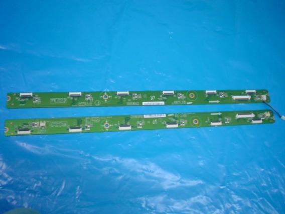 Placa (e) Buffer Lj41-06618a/lj92-01673a Samsung Pl42b450b1