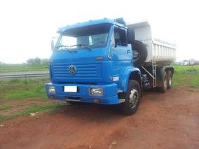 Caminhão Volksvagen 14-220/batatais Caminhões