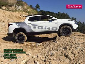 Fiat Toro 4x4 A$190.000 Y 48 Cuotas Fijas Entrega Inmediata