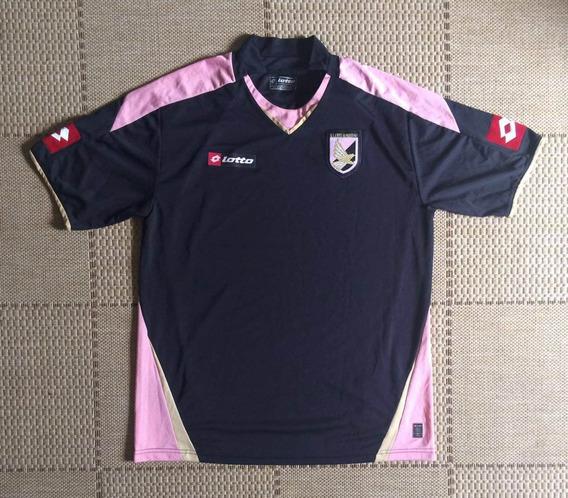 Camisa Original Palermo 2007/2008 Third
