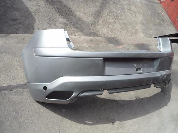 Parachoque Traseiro Citroen C4 Hatch Coupe(original)