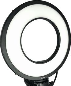Promoção Imperdível Ring Light Led 6000k (frio) 25w Lunix