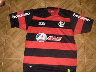 Camisa Do Flamengo 2009