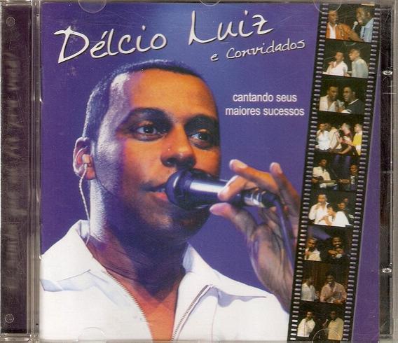 BAIXAR CD DELCIO LUIZ 2010