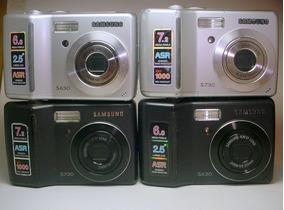 Cameras Samsung Para Repara Ou Tirar Peças