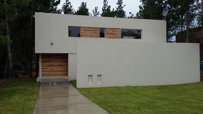 Casa Costa Esmeralda Deportiva 2 Pinamar Alquiler Temporario