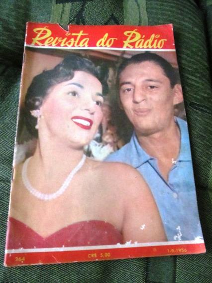 Radio 1956 Lane Conjunto Farroupilha Vilela Chico Anisio