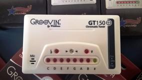 Kit Com 10 Afinadores Cromático Groovin Gt 150 Wh Promoção