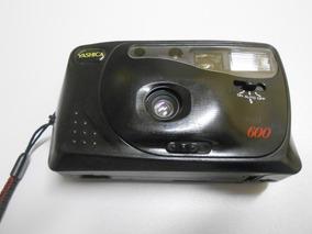 Maquina Fotigrafica Yashica