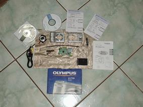 Maquina Fotográfica Olympus X-775