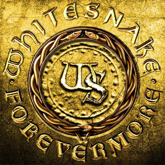 Whitesnake Forevermore Cd Original Nuevo Sellado Coverdale