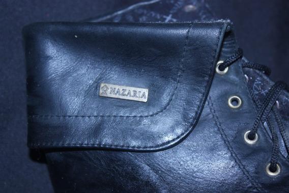 Zapatos Nazaria 38