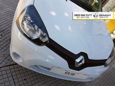 Renault Clio Autentique Mio 5p Anticipo Y Cuota | Burdeos