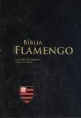 Bíblia Do Flamengo: As Sagradas Escrituras Do Mengão - 2ª...