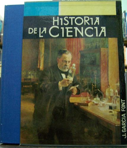 Historia De La Ciencia * Juan Garcia Font * Danae *