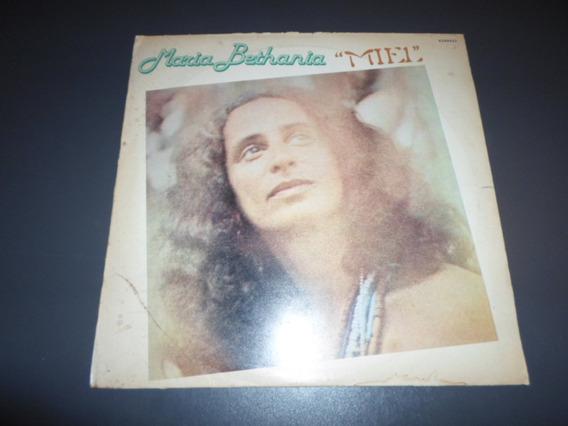 Maria Bethania - Miel * Disco De Vinilo