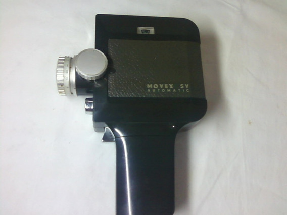 Filmadora Movex Sv Agfa Automatic