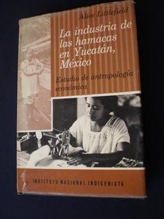 La Industria De Las Hamacas De Yucatán Mexico
