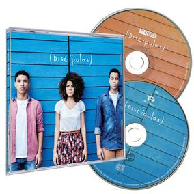 Discípulos-cd-duplo-super Lançamento