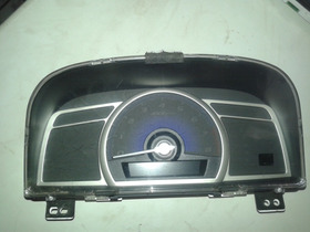 Painel Instrumento Inferior New Civic 2008 A 2012...