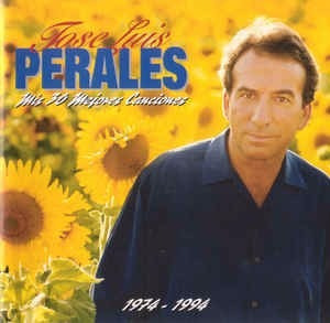 Jose Luis Perales Cd: Mis 30 Mejores Canciones ( Argentina )