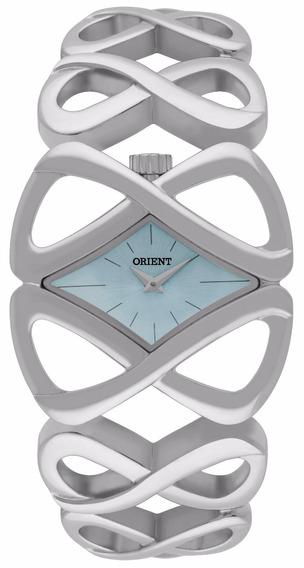 Relógio Orient De Fábrica Original Feminino Lbss0077 A1sx