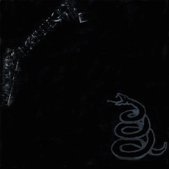Metallica - Metallica -- The Black Album