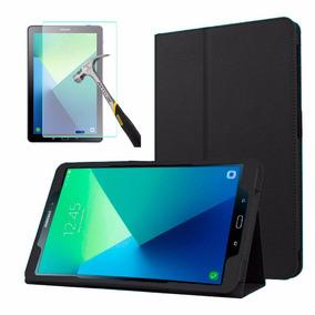Capa Tablet Samsung Galaxy Tab A 10.1 T585 + Película Vidro