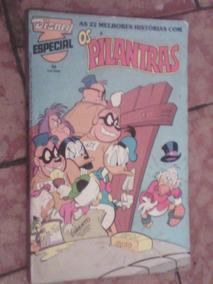Disney Especial Os Pilantras 1986