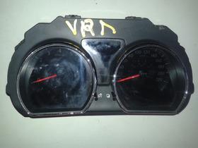 Painel Instrumento Velocimetro Nissan Versa 2011....