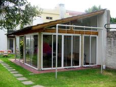 Cerramientos Aluminio, En Quinchos, En Balcones, Galerias