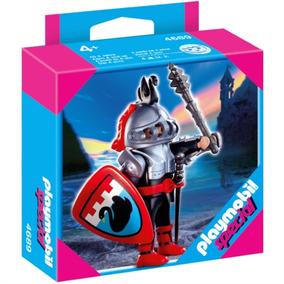 Playmobil Cavaleiro Do Cisne - 4689